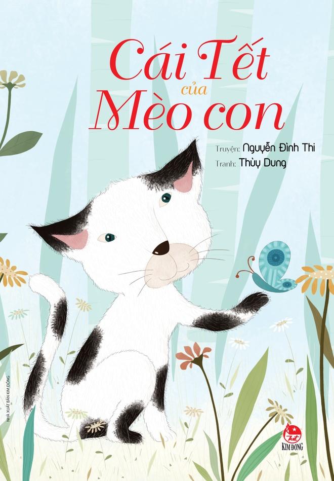'Cai Tet Cua Meo Con': Mot Chu Meo Dan Than Hinh Anh 1