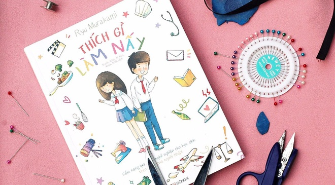 'Thich gi lam nay': De hay kho? hinh anh