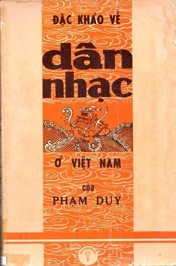 Dan nhac Viet: Tieng vong tram nam hinh anh 1