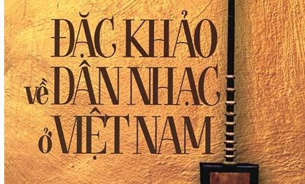 Dan nhac Viet: Tieng vong tram nam hinh anh