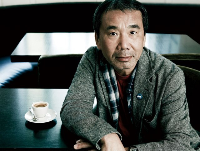 5 tac pham van chuong Haruki Murakami khuyen ban nen doc hinh anh