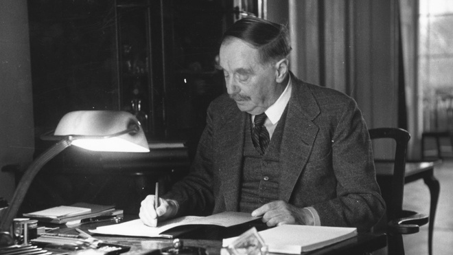 ve tac pham gia tuong cua H.G.Wells anh 1