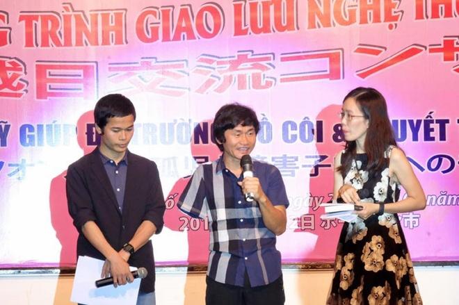 'Quai kiet' guitar Nguyen The Vinh ra mat tu truyen hinh anh 1