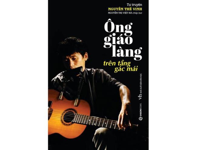'Quai kiet' guitar Nguyen The Vinh ra mat tu truyen hinh anh 2