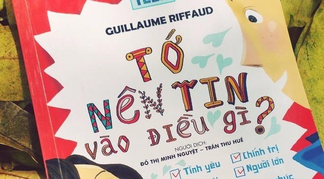 'To nen tin vao dieu gi?': Long tin la coi nguon cua hanh phuc hinh anh