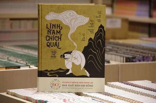 'Linh Nam chich quai': Tu huyen thoai den huyen su hinh anh