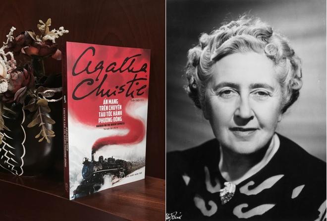 Tieu thuyet trinh tham cua Agatha Christie lai len man anh rong hinh anh