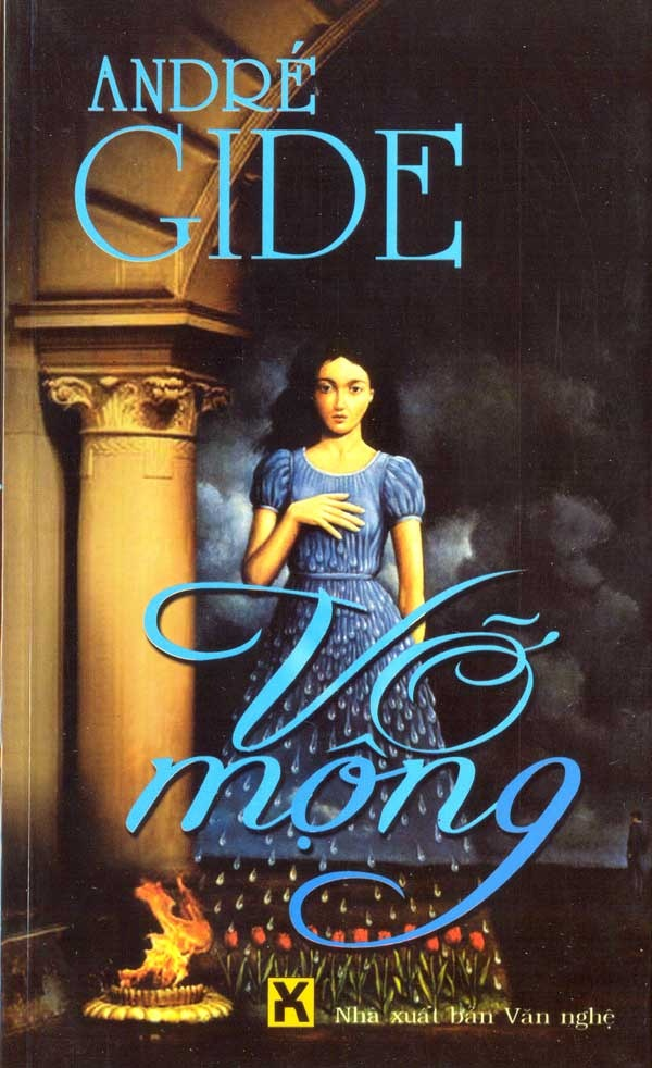 tac pham Vo mong cua Andre Gide anh 1