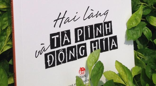 Nhung ky niem voi 'Hai lang Ta Pinh va Dong Hia' hinh anh