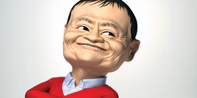 Jack Ma: 'Duong Tang la nha lanh dao cu khoi' hinh anh