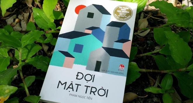 'Doi mat troi': Moi nguoi can co mot mat troi rieng minh hinh anh