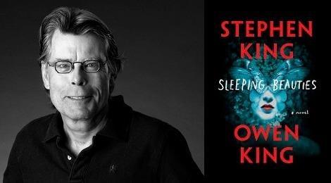 Sach moi cua Stephen King va con trai se duoc chuyen the thanh phim hinh anh