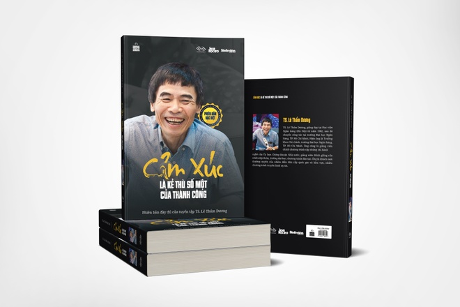 Le Tham Duong viet ve hanh phuc anh 1