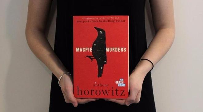 Sach moi cua Anthony Horowitz mang phong cach viet cua Agatha Christie hinh anh