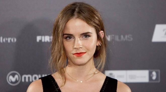 Emma Watson quay tro lai voi y tuong giau sach tai Paris hinh anh