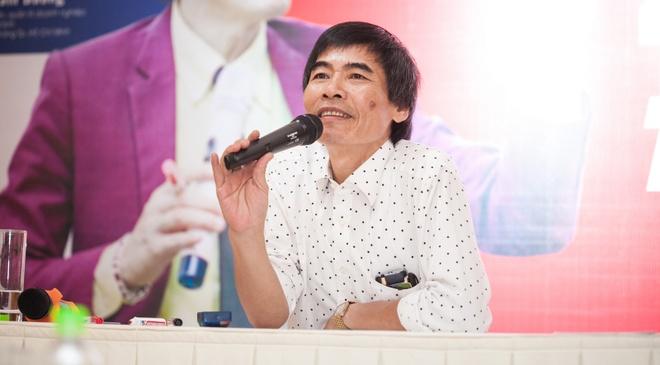 TS Le Tham Duong: 'Dung bien cam xuc thanh ke thu cua thanh cong' hinh anh