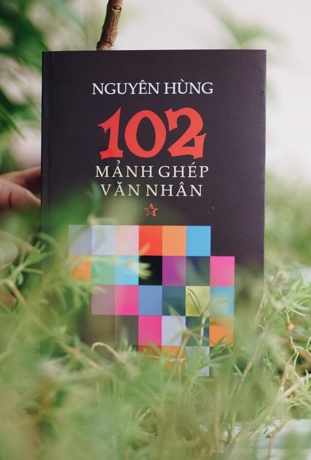 Nguyen Hung 'choi' tho chan dung hinh anh 1
