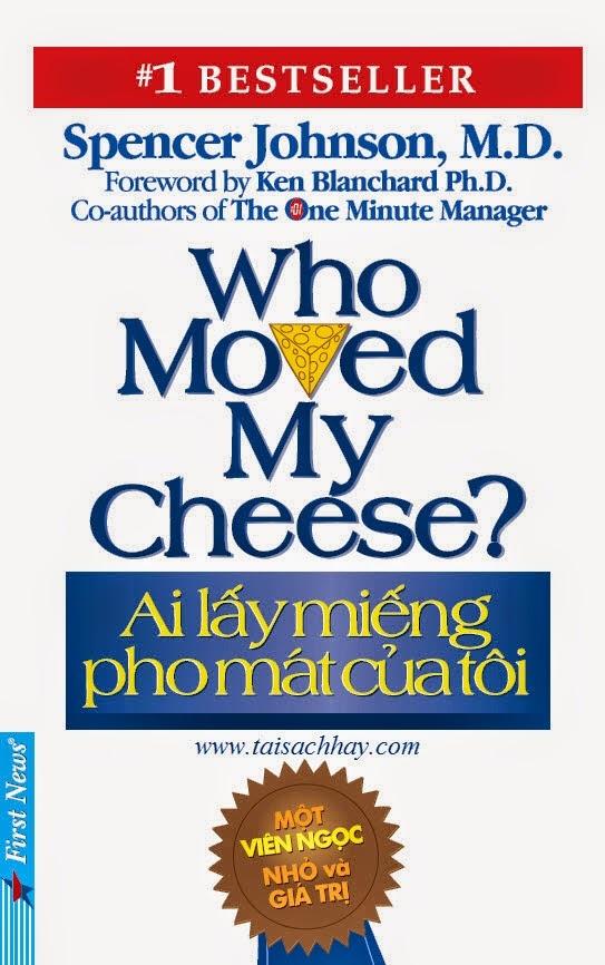 Tac gia 'Who Moved My Cheese' qua doi o tuoi 78 hinh anh 2