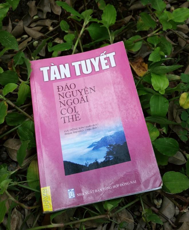 Tan Tuyet: Tieng noi doc dao cua van hoc duong dai Trung Quoc hinh anh 2