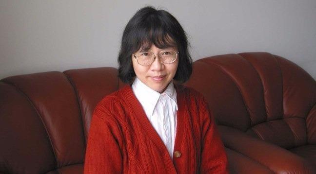 Tan Tuyet: Tieng noi doc dao cua van hoc duong dai Trung Quoc hinh anh