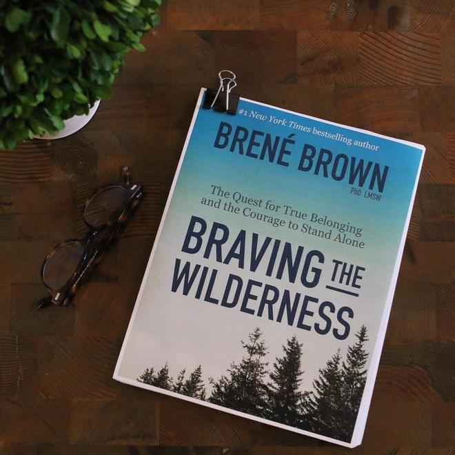 Sach moi cua Brene Brown anh 1