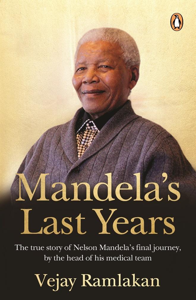 Hoi ky ve Nelson Mandela vua ra mat da bi thu hoi hinh anh 1