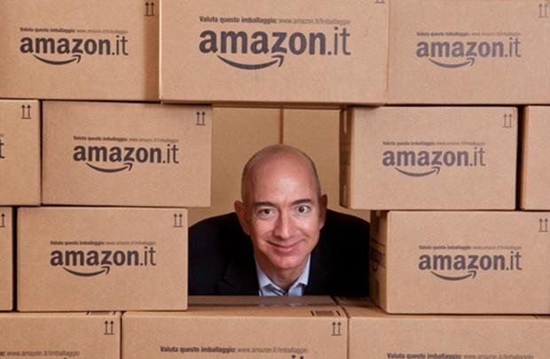 Jeff Bezos: Tu bo tat ca de di... ban sach hinh anh