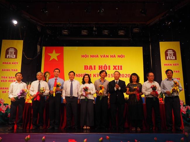De Hoi Nha van HN khong phai to sinh hoat huu tri hinh anh 2