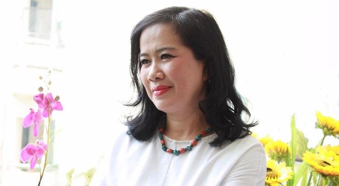 Nguyen Thi Thu Hue: 'Nhieu nha van loay hoay xuat ban sach' hinh anh