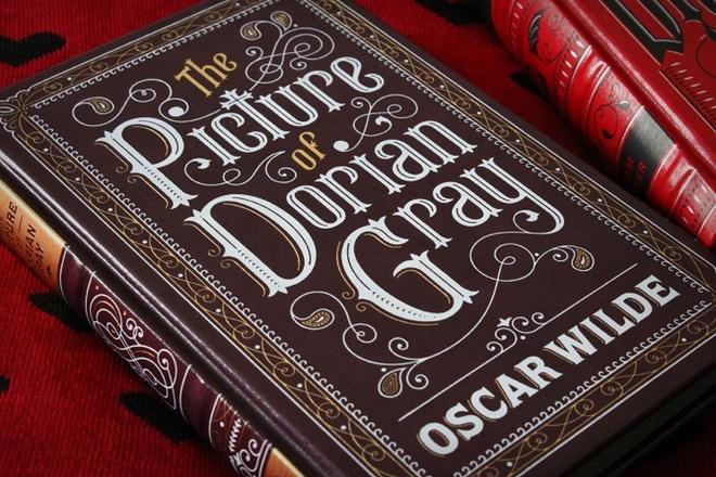 Bức họa Dorian Gray: Khi nhân vật trong sách trở thành một tính cách đời thực