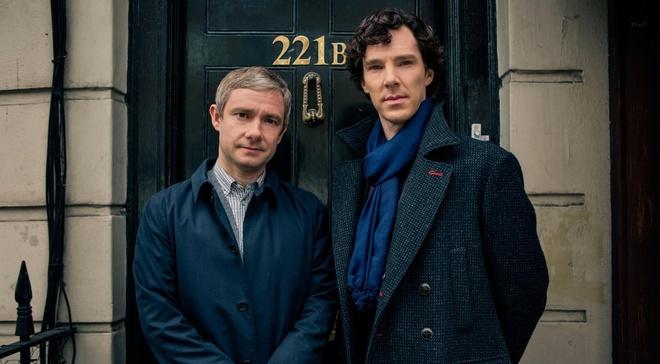 Nhung cuon sach danh cho fan cua Sherlock Holmes hinh anh