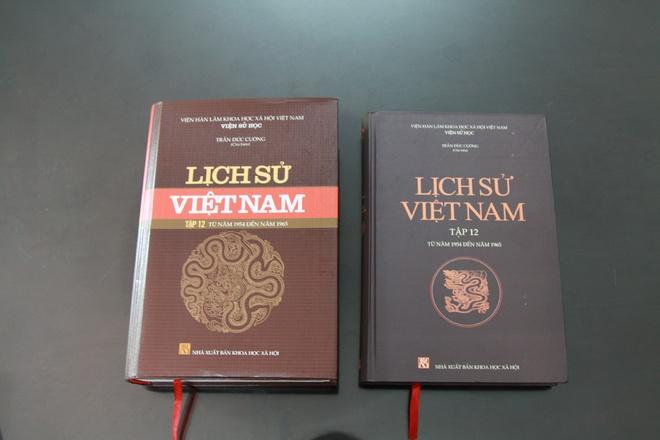 Lich su Viet Nam,  Sach Lich su,  Giai phong mien Nam anh 2