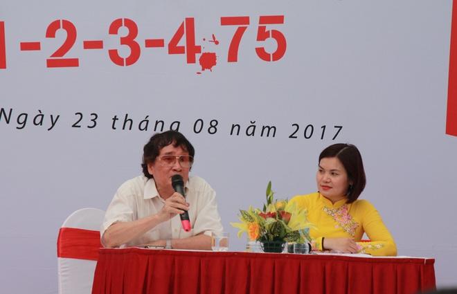 Tran Mai Hanh dat cuoc sinh menh khi viet ve tuong linh Sai Gon hinh anh 3