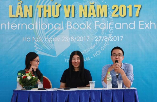 'Viet Nam la thi truong vang cua xuat ban Dong Nam A' hinh anh 1