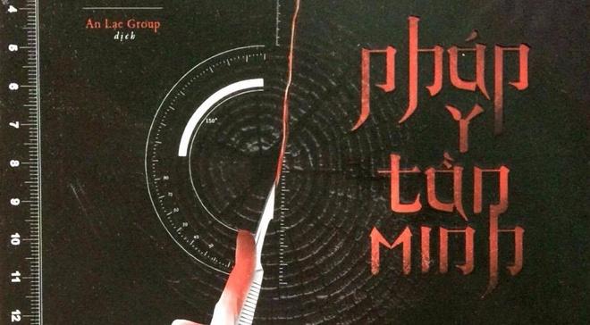 'Phap y Tan Minh': Ven man nghe giai phau tu thi hinh anh
