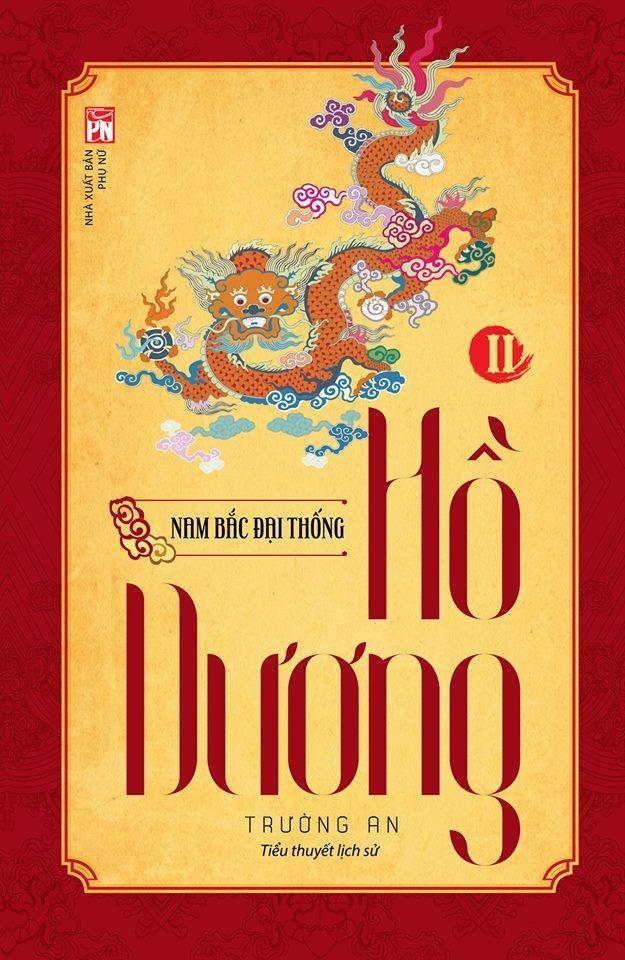 'Ho Duong' - tieu thuyet lich su ve noi chien Tay Son va nha Nguyen hinh anh 2