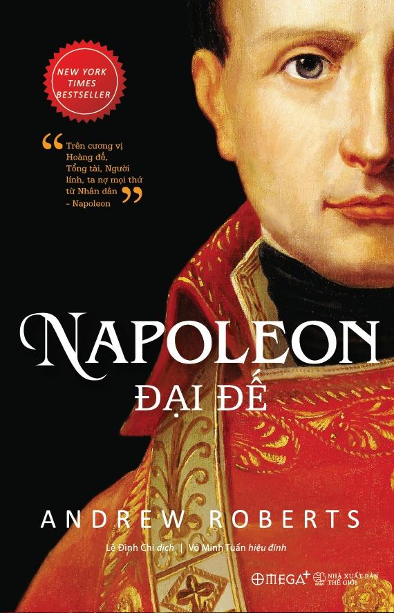 ra sach ve Napoleon Dai de anh 1