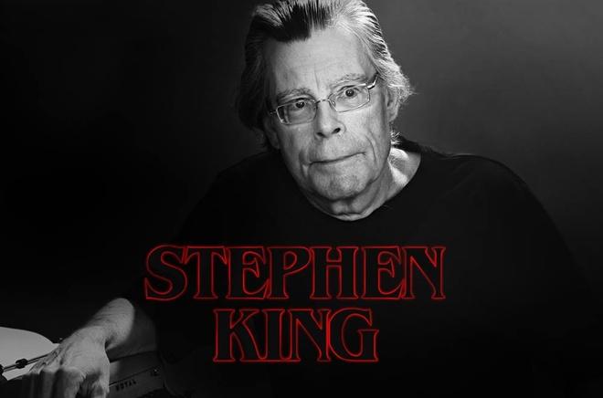 Stephen King: Goc khuat trong cuoc doi ong hoang sach kinh di hinh anh