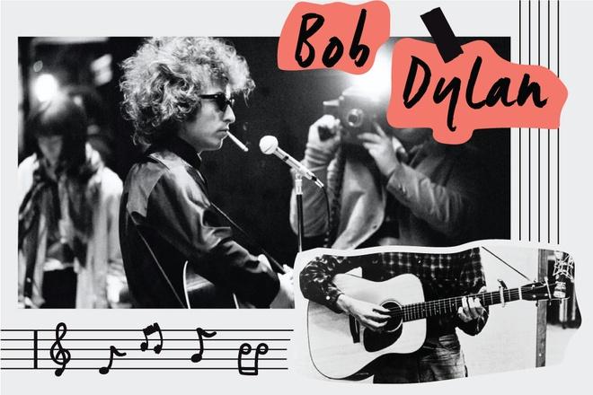 Dich ca tu Bob Dylan: Thach thuc va niem vui bat tan hinh anh