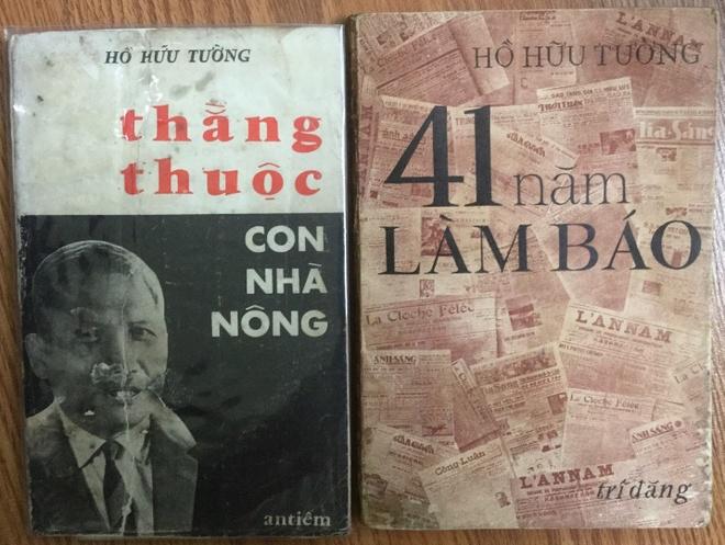 Hoi ky Ho Huu Tuong: Mot goc lich su lang bao hinh anh 1