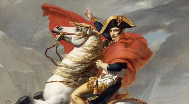 Napoleon - mot cuoc doi, mot giac mo hinh anh