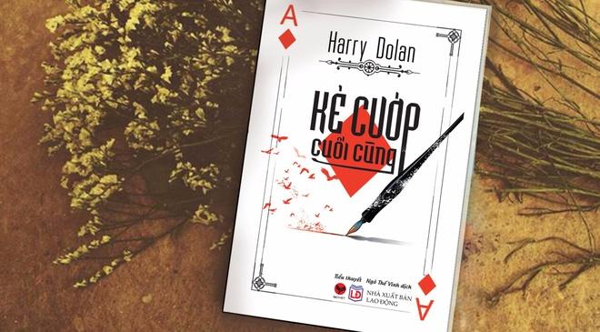 'Ke cuop cuoi cung' - trinh tham theo phong cach Harry Dolan hinh anh