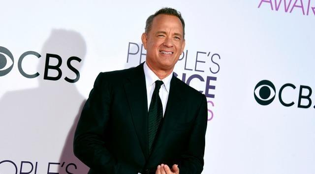 Tom Hanks dong vai chinh trong phim 'Nguoi dan ong mang ten Ove' hinh anh