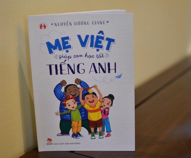 Phuong phap giup con hoc tot ngoai ngu cua me Viet hinh anh 2