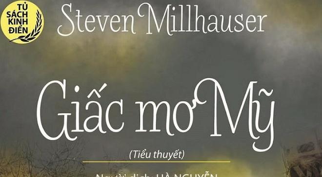 'Giac mo My': Thuc dung va lang man hinh anh