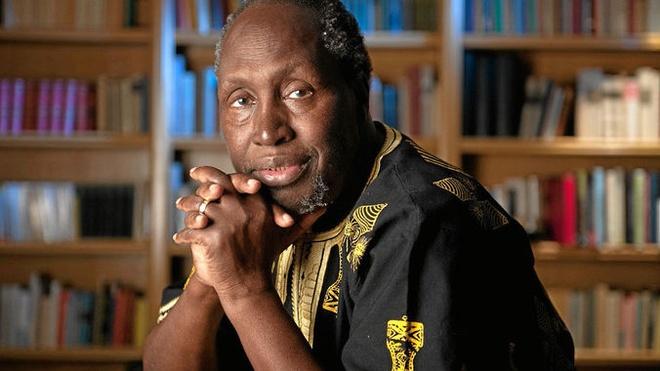 Lieu se co giai Nobel Van hoc dau tien cho nguoi Kenya? hinh anh 1
