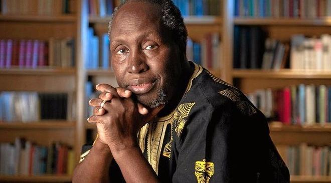 Lieu se co giai Nobel Van hoc dau tien cho nguoi Kenya? hinh anh