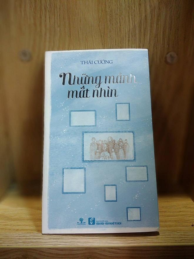 Cay but tre Thai Cuong: 'Di tim su binh than trong van chuong' hinh anh 1