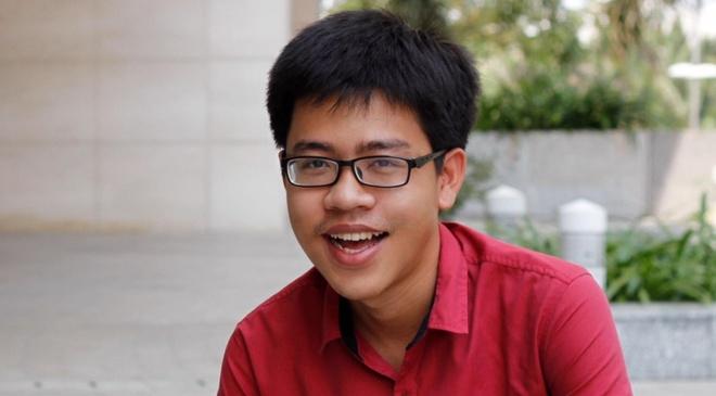 Cay but tre Thai Cuong: 'Di tim su binh than trong van chuong' hinh anh