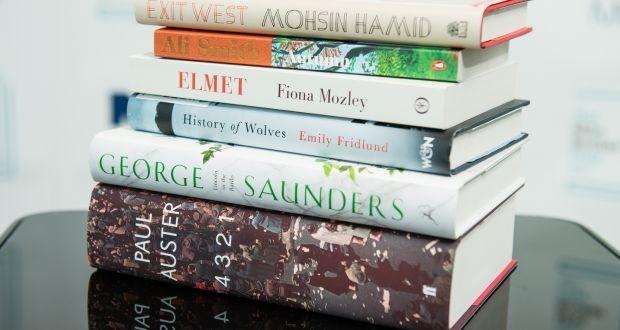 giai Man Booker 2017 anh 2